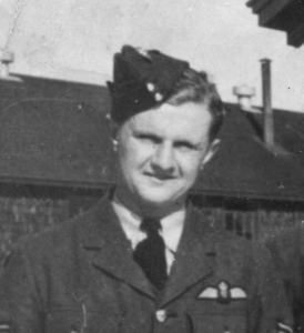 Richard 'Dicky' Bastow 1941